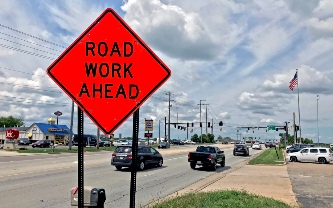 West Chester Twp 2019 Road Projects and Maintenance