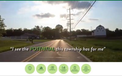 West Chester Township's Digital Presence